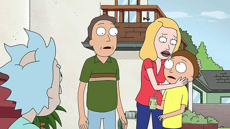 Rick and Morty, Pontos Importantes nos Novos Episódios