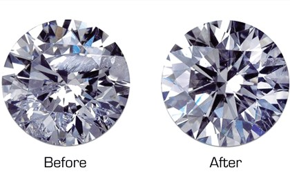 Pricing-Enhanced Diamonds Northwest Gemological Laboratory