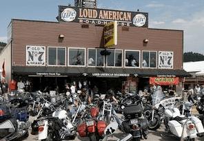 Loud American Roadhouse, Sturgis