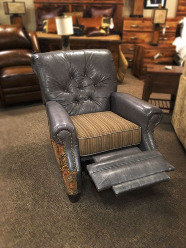 Monroe Recliner NW Home Interiors Bend OR