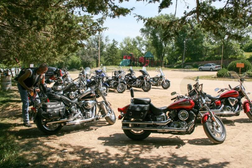2007 ALR Trip to Garretson, SD