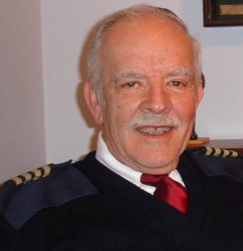 Ed Yagel