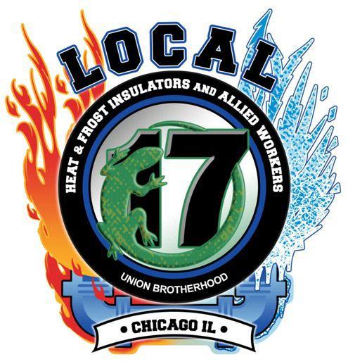 Local 17 insulators