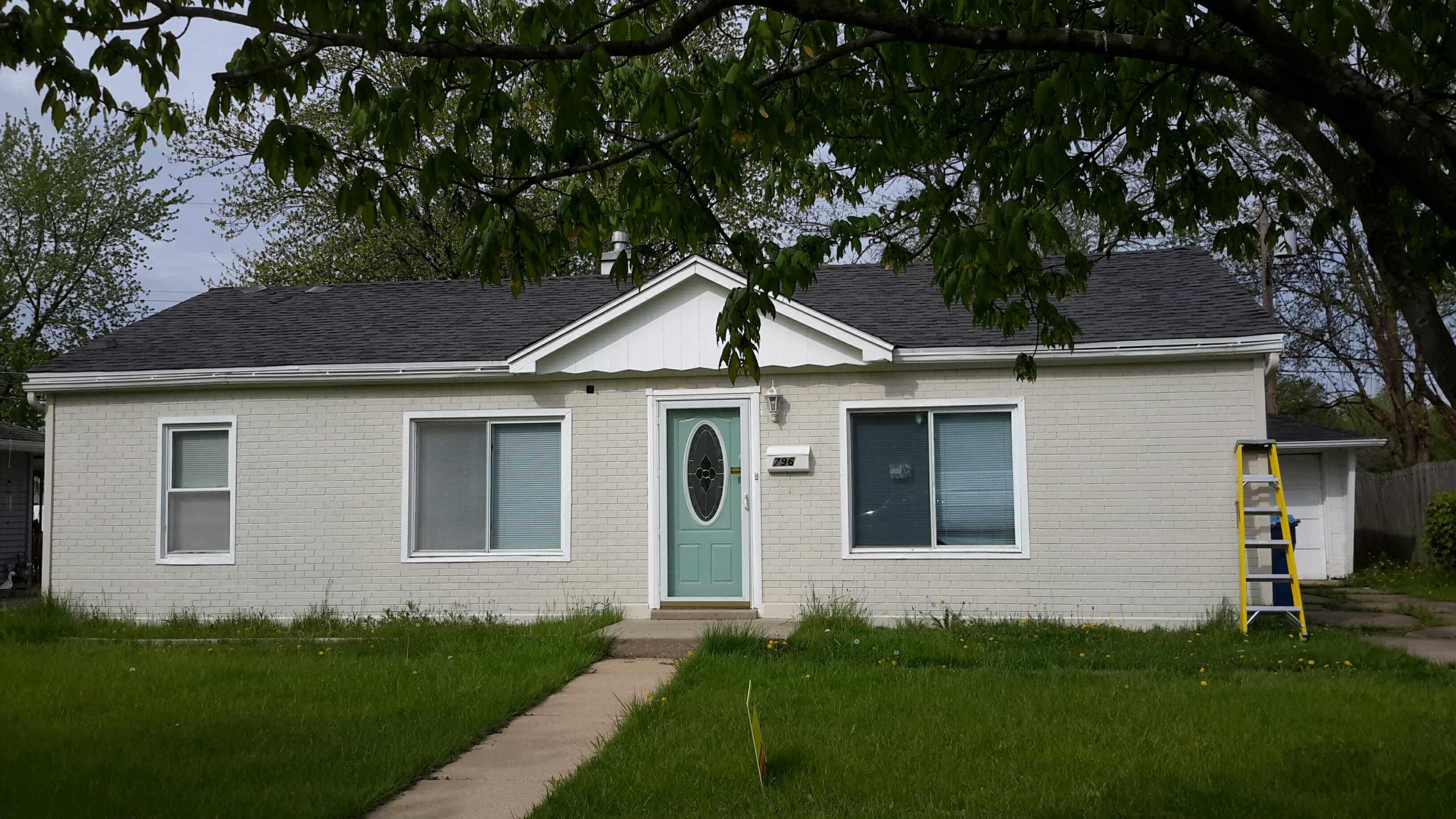 single family house Merrillville IN