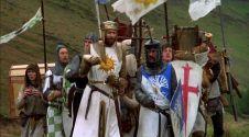 Monty Python - NWIDA