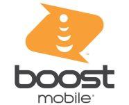 New Boost Logo - NWIDA