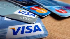 Improve Your Credit Quickly By Paying Down Credit Cards