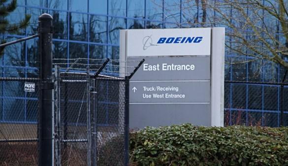 Boeing Gresham
