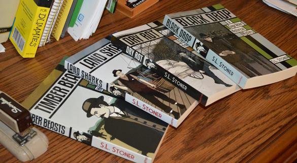 Sage Adair Novels