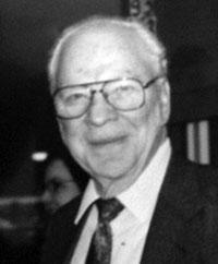 Ralph Rigdon