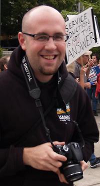 Russell Sanders