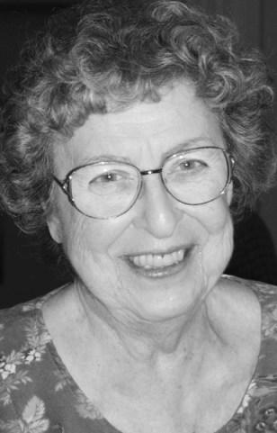 Helen Nickum