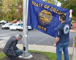 Raising Oregon