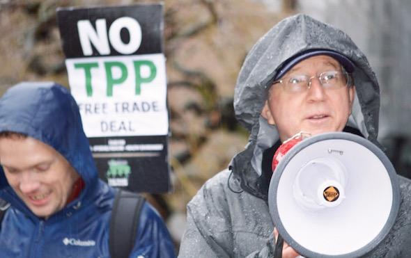 ARA-TPP