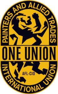 IUPAT Logo