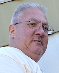 Mike McLaren