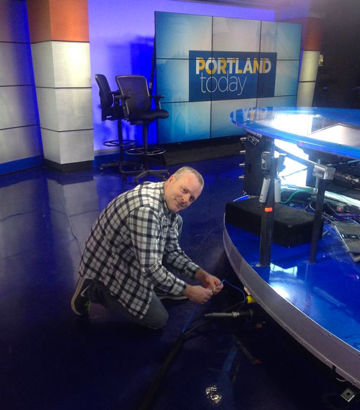 KGW returns to labor peace
