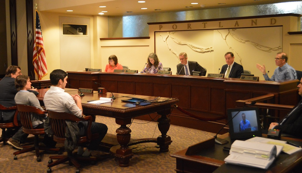 Portland City Council mandates diversity in public construction