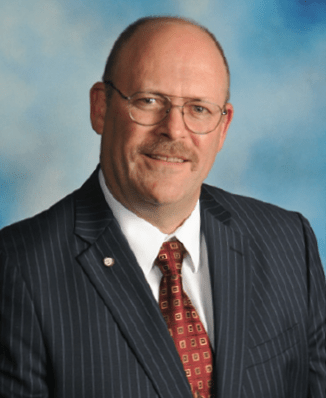 Plumbers & Fitters Local 290 members elect Lou Christian as business manager