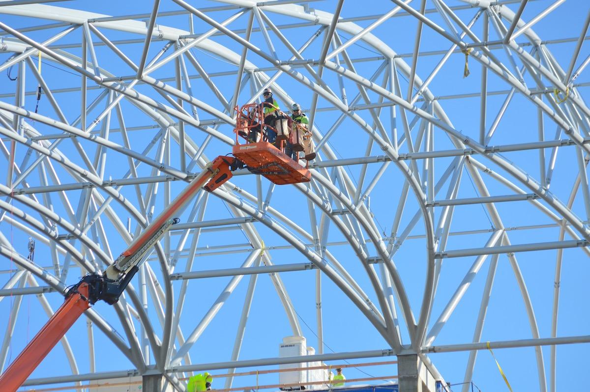 Union labor is remaking Portland's Providence Park soccer stadium