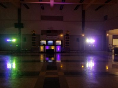 Ballston Spa HS Homecoming Dance 2018