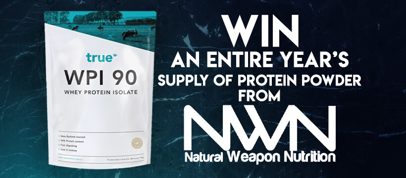 true protein promotion nwnutrition