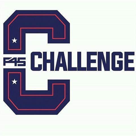 F45 Challenge Pack
