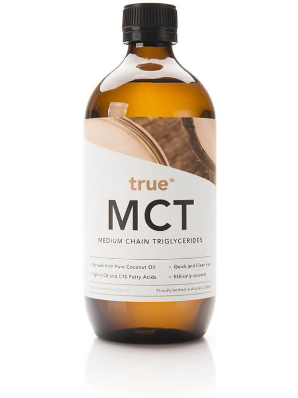 true mct oil