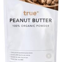 true powdered peanut butter