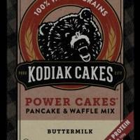 kodiak cakes protein pancake mix
