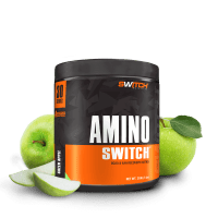switch nutrition amino switch tub