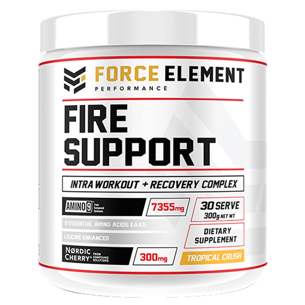 force element performance fire support tropical
