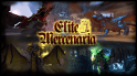 Elite Mercenaria VS Greed of the Dragonflight