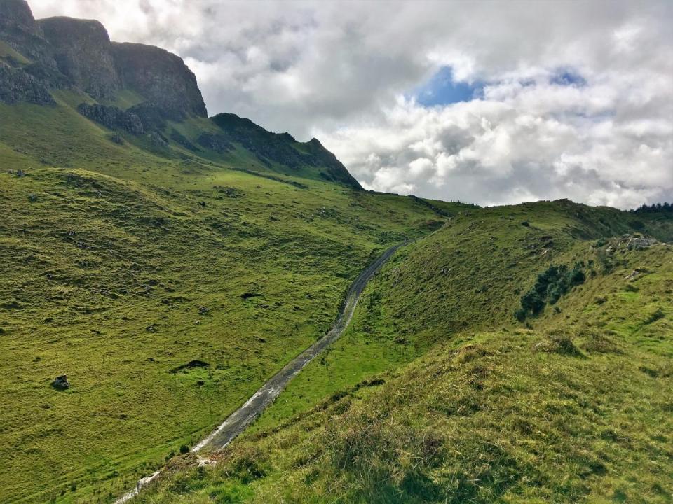 Binevenagh National Nature Reserve