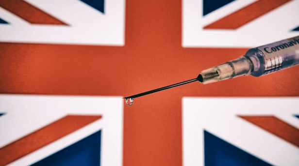 Alarming: Double-Vaxxed Contracted Covid at Higher Rates than Unvaccinated, UK Data Shows Image-983