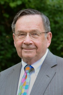 William Barry Gault