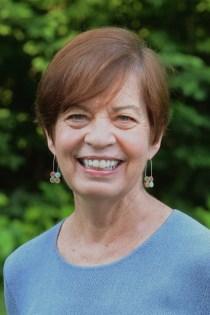 Susan Luckman