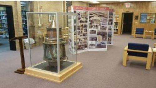 Alfred I. duPont Florida History and Genealogy Center