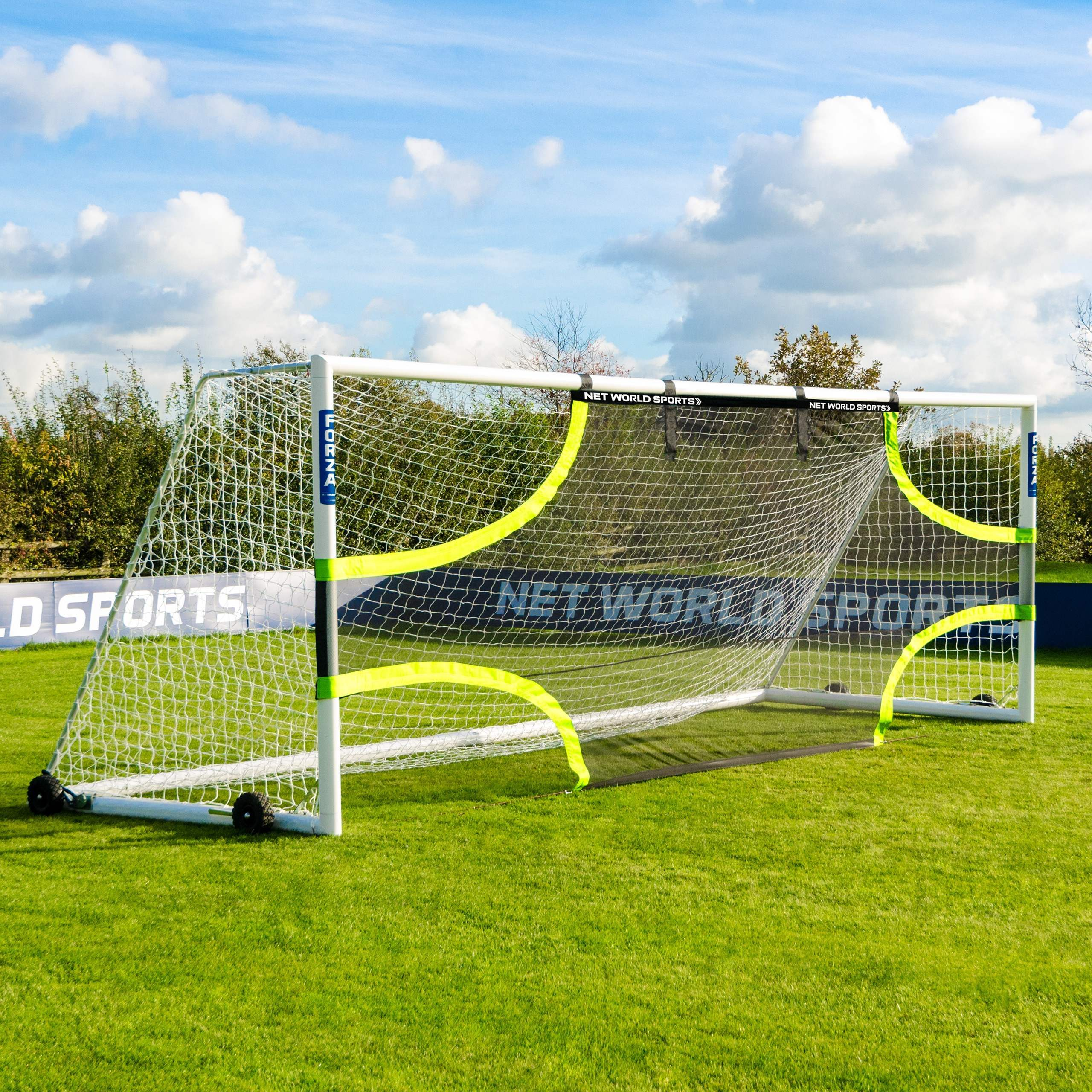 Portable Sports Shelters
