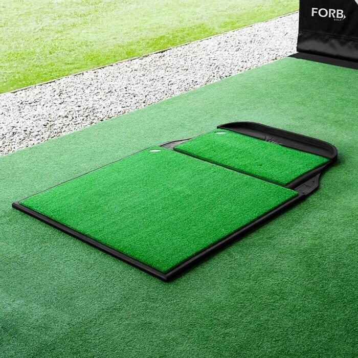 forb tapis de practice de golf professionnel