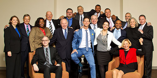 2013-14 WSBA Board of Governors