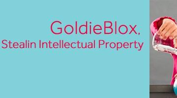 GoldieBlox Pt. 2 from WLA