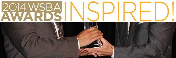 annual awards 2014