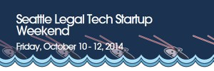 legal startup weekend