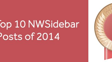 Top 10 NWSidebar posts of 2014