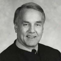 Justice Bob Utter portrait