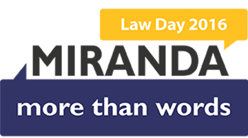 Law Day 2016 logo