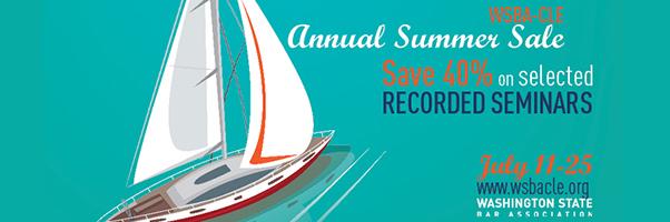 Summer Sale logo