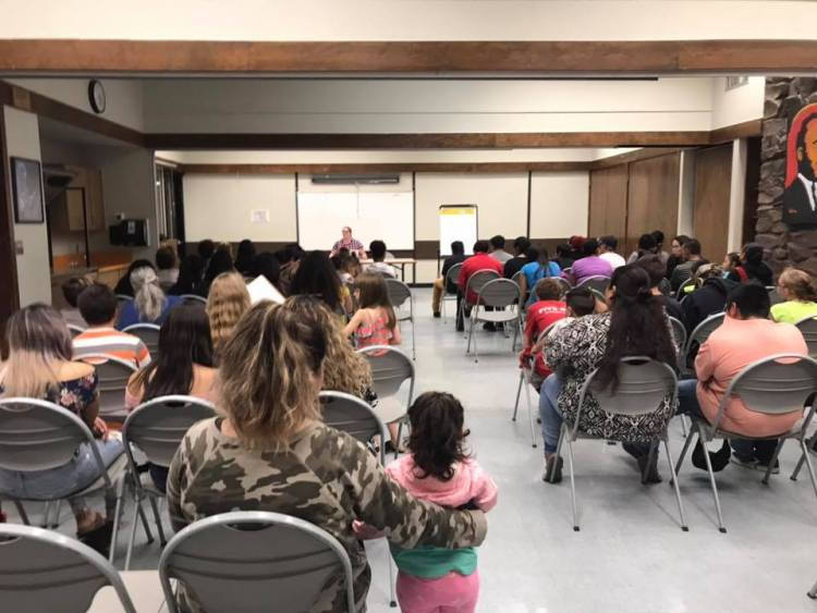 Yakima County Volunteer Attorney Services—Serving the Latinx Parents and Students
