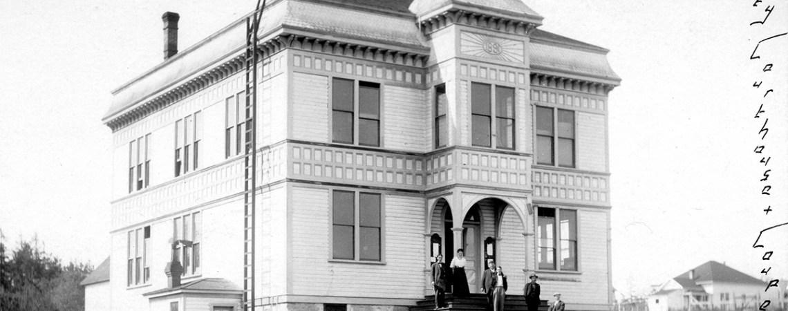Island County Courthouse